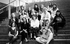 Oberlin Students for Gender Inclusivity in Music Presents Phlox