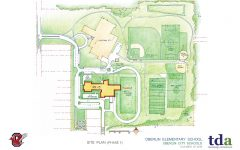 School Construction Concerns Residents; District Maintains All Is Well