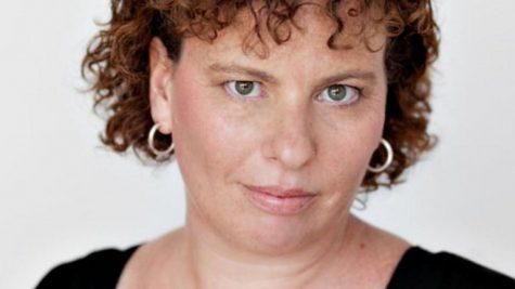 Anne Trubek, OC '88, Founder of Belt Magazine, Belt Publishing