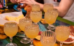 Margarita Nights: An Old Student Tradition Meets a New Location