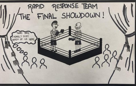 A Love Letter to the Rapid Response Team