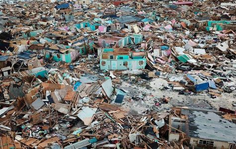 In the Bahamas, Hurricane Dorian left significant destruction in its wake.