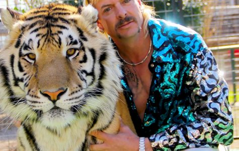 Former G.W. Zoo owner Joe Exotic, star of the Netflix series