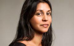 Sonia Shah.
