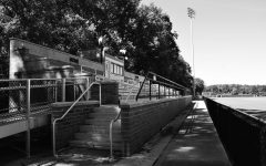 Football games will no longer be held at the Dick Bailey Field following the suspension of fall athletic competitions.