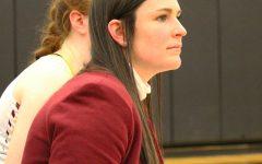Maureen Hirt, Womens Basketball Assistant Coach.