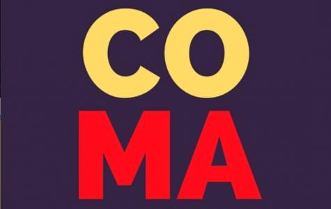 The Coronavirus Oberlin Mutual Aid Fund logo.