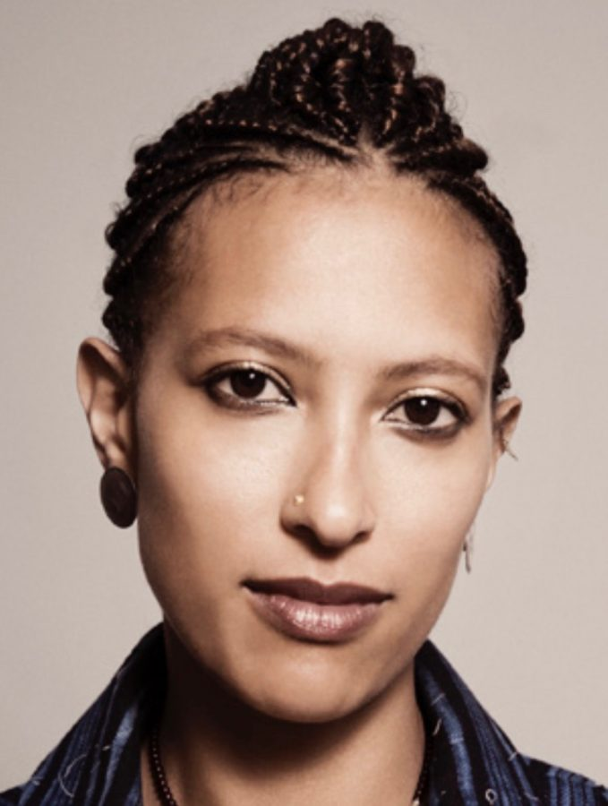 Jessica Horn, African feminist, activist, and poet, was a keynote speaker at the Junior Practicum this past September.