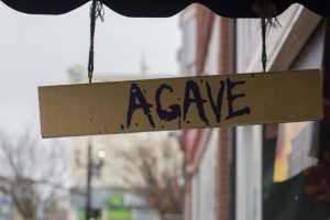 After closing last spring, Agave Burritory recently announced its reopening under new ownership.