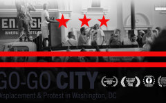 The Oberlin Club of Washington is screening Go-Go City: Displacement & Protest in Washington D.C. on Feb. 11.