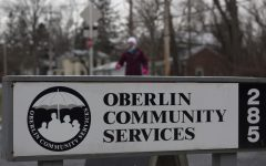 Oberlin Community Services has faced an increase in demand for financial assistance over the last year.