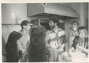 Kosher Halal Co-Op, 1990.