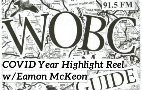 COVID Year Highlight Reel with Eamon McKeon, College third year