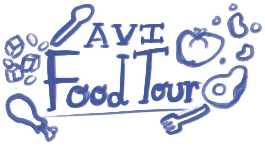 Touring+AVI+with+Anna+Silverman