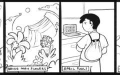 Comic: April Fools