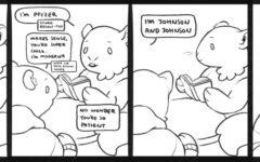 Comic: Vaccine Horoscopes