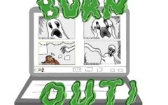 Feeling the Burn: Obies on COVID-19 Burnout