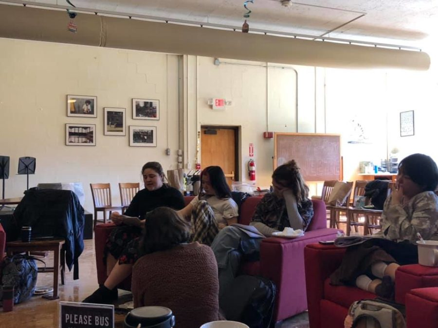 Oberlin Doula Collective Trains Student Advocates