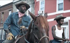 Concrete Cowboy, a new film on Netflix, is emblematic of this moment in time for Hollywood and for the country as a whole.