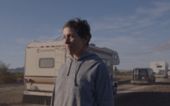 Nomadland Takes Viewers on an American Odyssey
