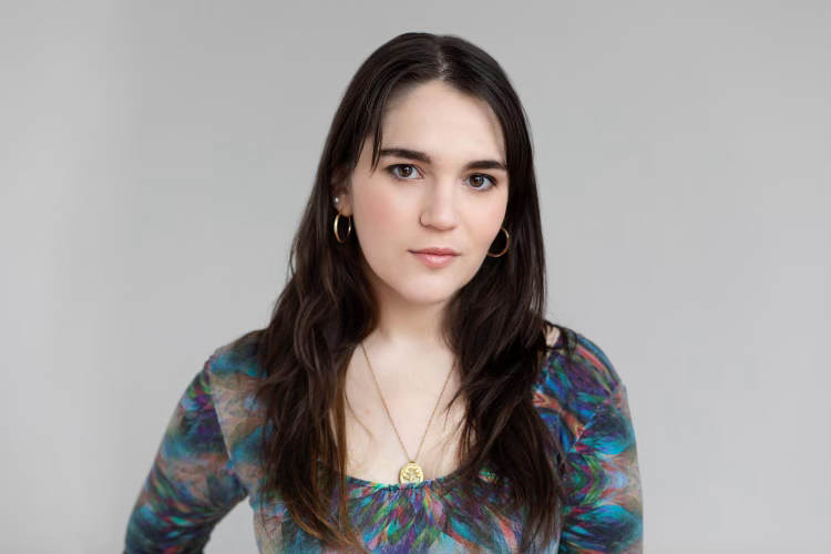 Anna Farber, OC '21, Arts & Culture Editor