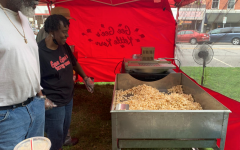 The Role of Food in Oberlin's Juneteenth Celebrations