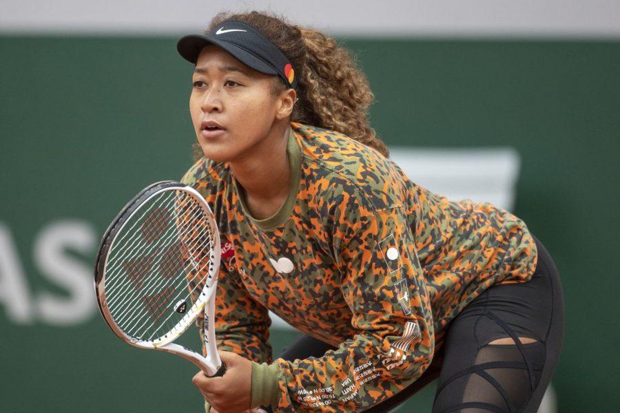 Naomi+Osaka%2C+the+highest-paid+female+athlete+in+the+world.+