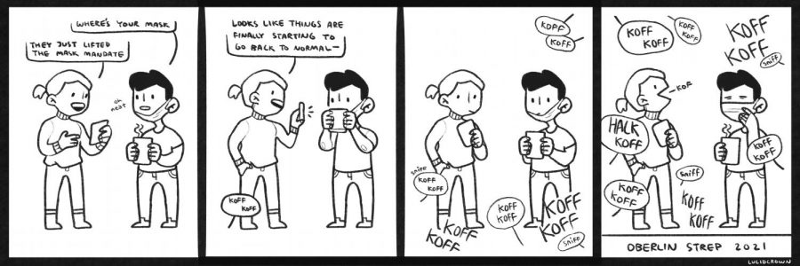 Comic: Free From Disease