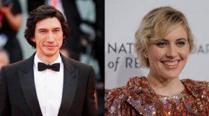 Noah Baumbach to Film Part of Movie Featuring Greta Gerwig, Adam Driver in Oberlin