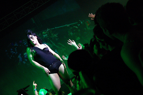 Solarity and Drag Ball Merge into One 'Solstice' Event