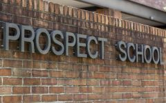 City residents met on July 14 to discuss how to use the facilities which once held Prospect Elementary. Students will be moved to a new elementary school near the high school next fall.