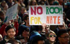 Anti-hate STEM Activism in Spring 2013