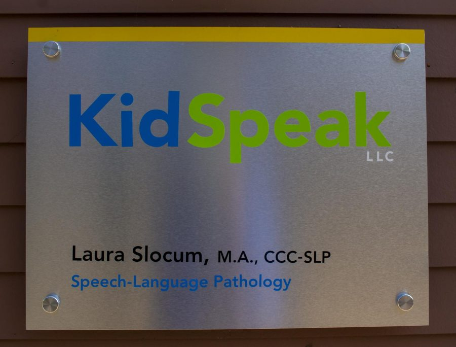 KidSpeak, a new speech-language clinic, officially opened on July 27.