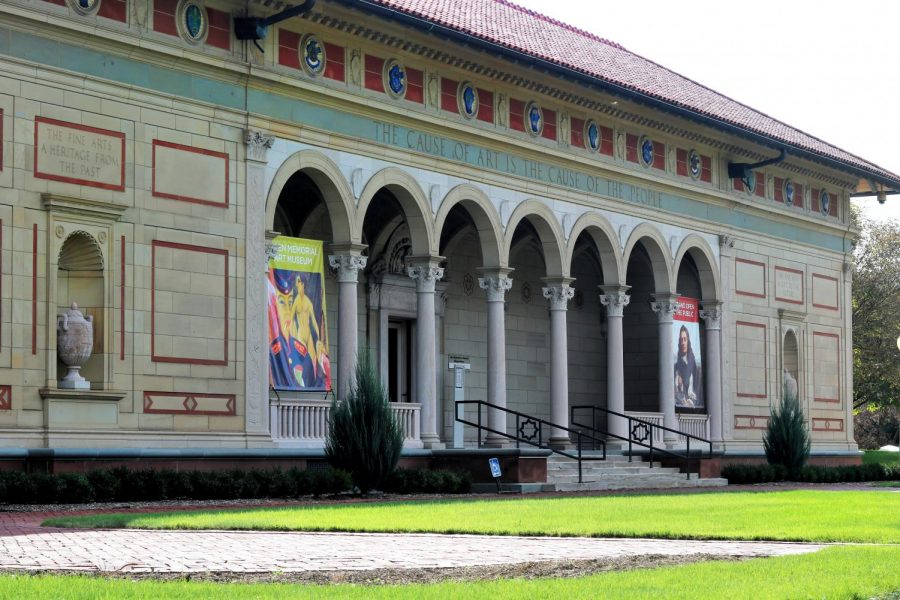 On Sept. 15, the Allen Memorial Art Museum debuted DIS/POSSESSION, an exhibit critiquing settler colonialism.